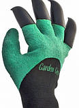 GARDEN GLOVES садовые перчатки (100), фото 2