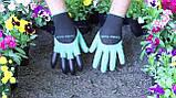 GARDEN GLOVES садовые перчатки (100), фото 4