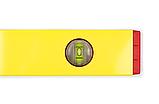 Уровень строительный STAR TOOL ECO 1000 мм, окрашенный, 3 капсулы, без ручек, фото 9