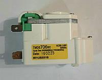 Таймер відтаювання холодильників NO FROST (універсальний) TMDE625ZC1