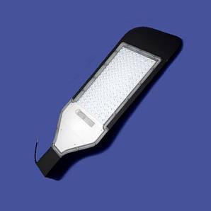 Прожектор світлодіодний вуличний на стовп 100W 4200/6400к ORLANDO-100 Horoz