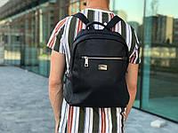 Городской рюкзак David Jones (черный) 1302