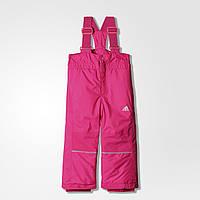Детские утепленные брюки Adidas (Артикул: AB4676)