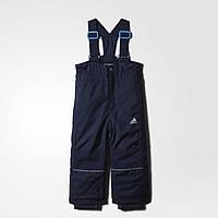 Детские утепленные брюки Adidas (Артикул: AB4675)