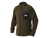 Кофта флісова Delphin CRUISER Fliz jacket L, фото 1