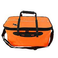 Рыболовная сумка Tramp TRP-030-Orange-L