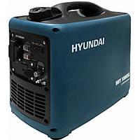 Инверторный генератор Hyundai HHY 1000SI (1 кВт)