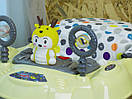 Ходунки для детей Bambi M 3168, фото 4