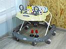 Ходунки для детей Bambi M 3168, фото 2