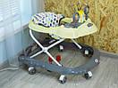 Ходунки для детей Bambi M 3168, фото 3