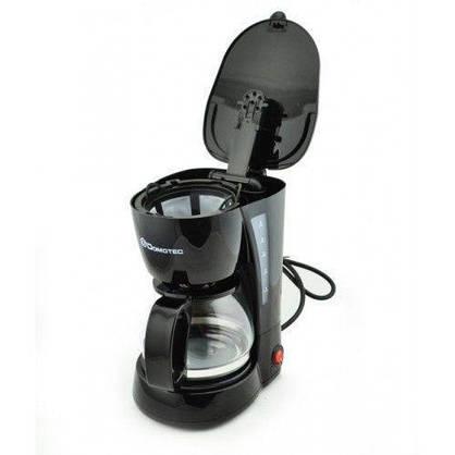 Электро Кофеварка Капельная Электрическая (чай/кофе) - Видео Обзор, фото 3