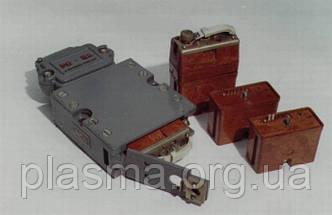 Метан-реле для забійних машин ТМРК-3.1м