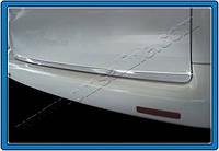 Кромка багажника нерж. Ford Tourneo Custom