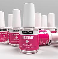 Lemme Recover - для восстановления и укрепления натуральных ногтей, 15 мл