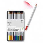 Новинка! Кольорові олівці в наборах від Winsor & Newton!