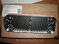 Теплообменник пластинчатый для котлов Junkers-Bosch ZW23-1KE/AE