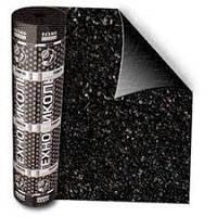 Биполь ХКП 4,0 сланец серый стеклохолст (10 кв.м/рулон)