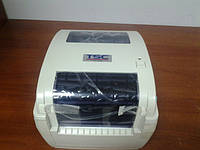 Скидка! Осенняя скидка на термотрансферный принтер этикеток TSC TTP 245C