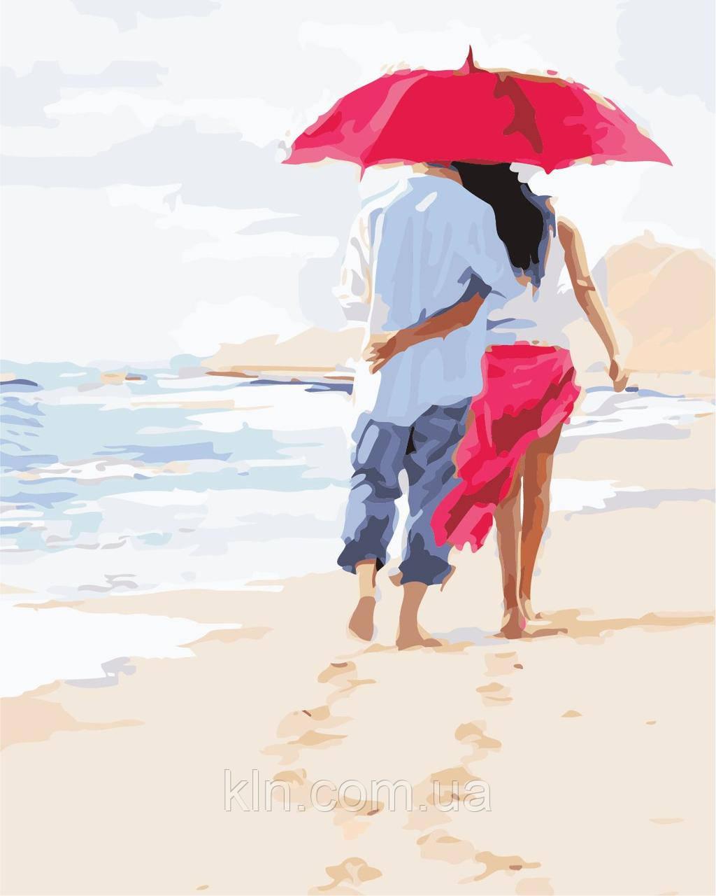 Картина по номерам ArtStory Вместе по жизни 40 х 50 см (арт. AS0430)