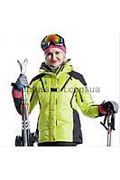 Женская горнолыжная куртка Running River A4984 Белая