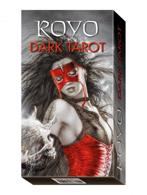 Луис Ройо - Royo Dark Tarot (Карты Тёмное таро)