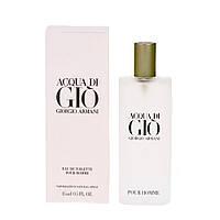 Giorgio Armani Acqua di Gio Pour Homme Туалетная вода 15ml (3614271576132)