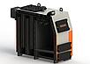 Промышленный котел на твердом топливе Kotlant КВ 300 кВт с электронной автоматикой и вентилятором, фото 3