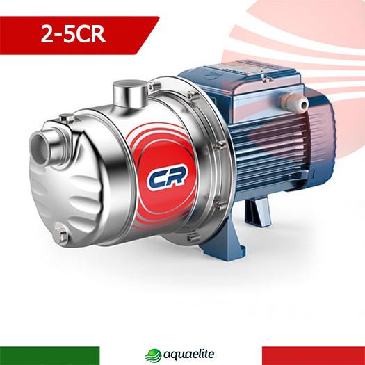 Центробежный насос многоступенчатый Pedrollo 3CRm 80