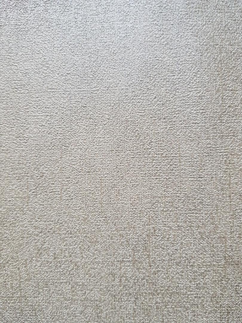 Шпалери вінілові на флізелін Ugepa Tiffany метрові однотонні структурні темно коричневі