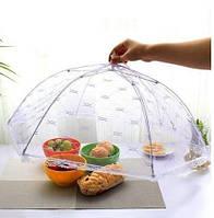 Сетка Зонтик от насекомых диаметр 60 см.
