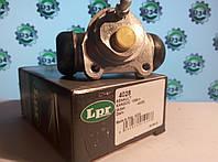 Цилиндр задний тормозной Рено Кенго тип Bosch 2торсиона LPR(Италия) LPR4028