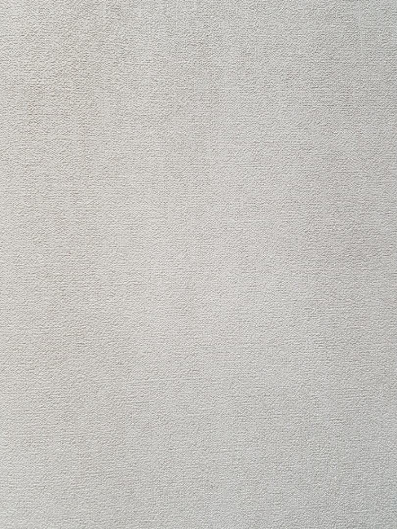 Обои виниловые на флизелине Ugepa Tiffany метровые однотонные структурные серые