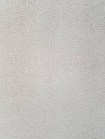 Обои виниловые на флизелине Ugepa Tiffany метровые однотонные структурные серые, фото 1