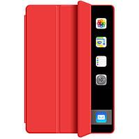 """Чехол (книжка) Smart Case Series для Apple iPad 9,7"""" (2018) Красный / Red"""
