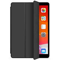 """Чехол (книжка) Smart Case Series для Apple iPad 9,7"""" (2018) Черный / Black"""