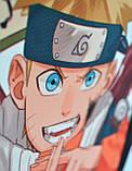 Рюкзак аниме - Наруто Naruto, фото 2