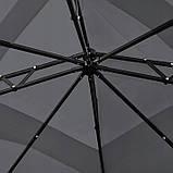 Металева альтанка-павільйон 3*3м або 3х4, фото 2