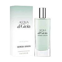 Giorgio Armani Acqua Di Gioia Парфюмированная вода 15ml (3614271576156)