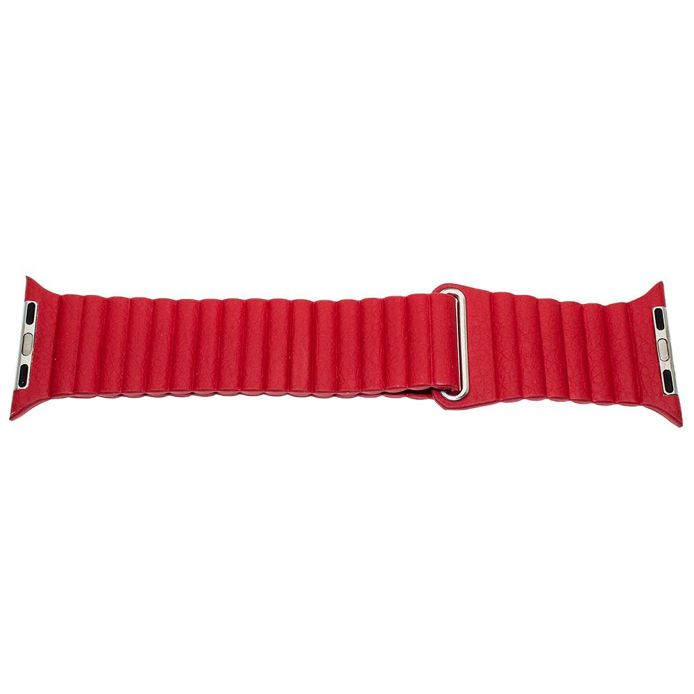 Ремешок Apple watch Кожаный 42/44 mm №3