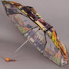 Зонт MAGIC RAIN женский механика 3 сложения 1224