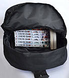 Рюкзак аніме - Волейбол - Haikyu!!, фото 6
