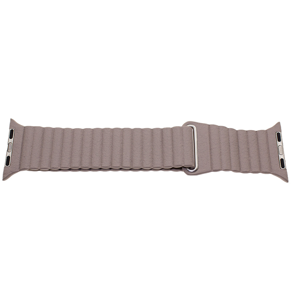 Ремешок Apple watch Кожаный 42/44 mm №2