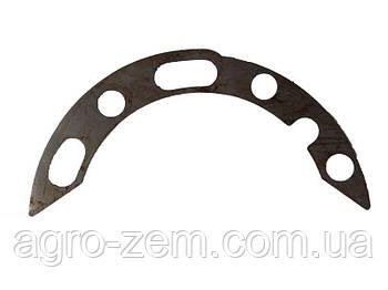 Прокладка регулировочная переднего моста МТЗ  В=0,5 мм 52-2303027