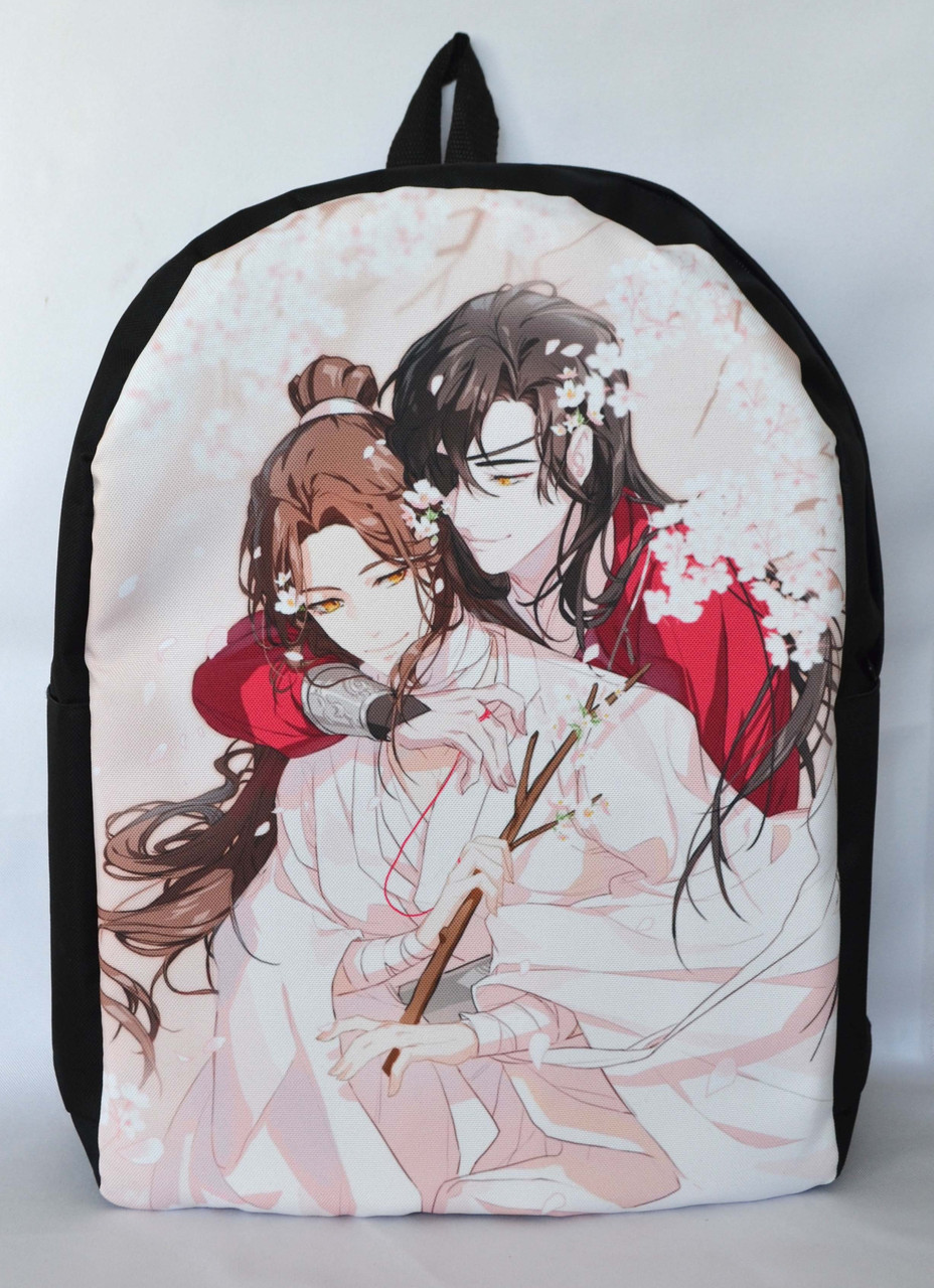 Рюкзак аніме - Благословення небожителів - Tian Guan Ci Fu