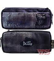 Пенал мягкий DeLune D-856 для мальчика
