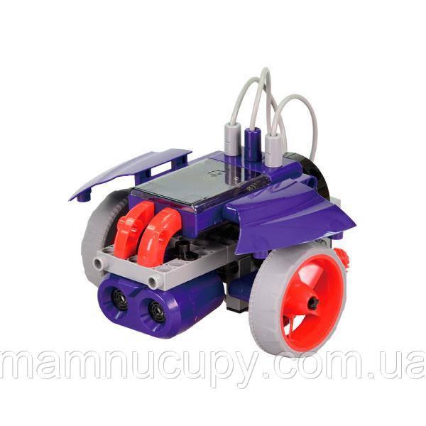 Конструктор Gigo Робототехника Умные машины (7437)