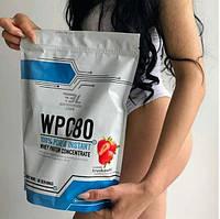 Протеин Bodyperson Labs WPC80 900 грамм