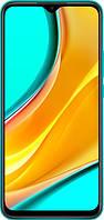 Смартфон XIAOMI REDMI 9 3/32GB Green
