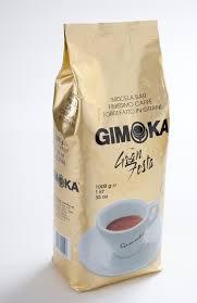 Кофе в зернах Gimoka Gran Festa