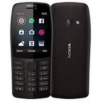 Nokia 210 Charcoal
